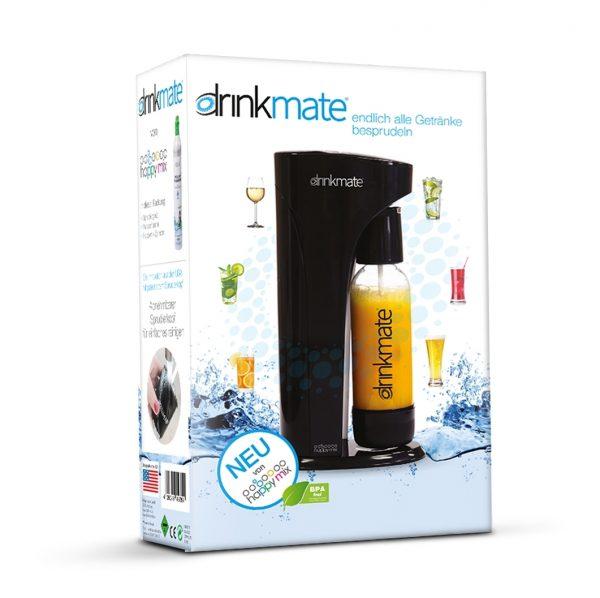 Drinkmate Multisprudler Verpackung